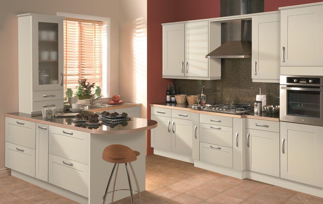 Linea Ivory Kitchen carcasses, Kitchen utensils store