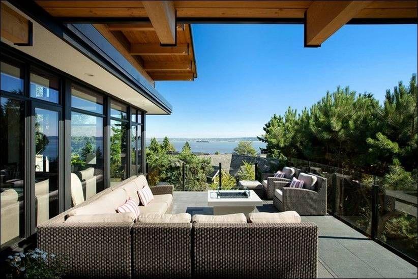 Дом Burkehill в Ванкувере Архитектура Интерьер Дизайн Pinterest - Burkehill residence canada