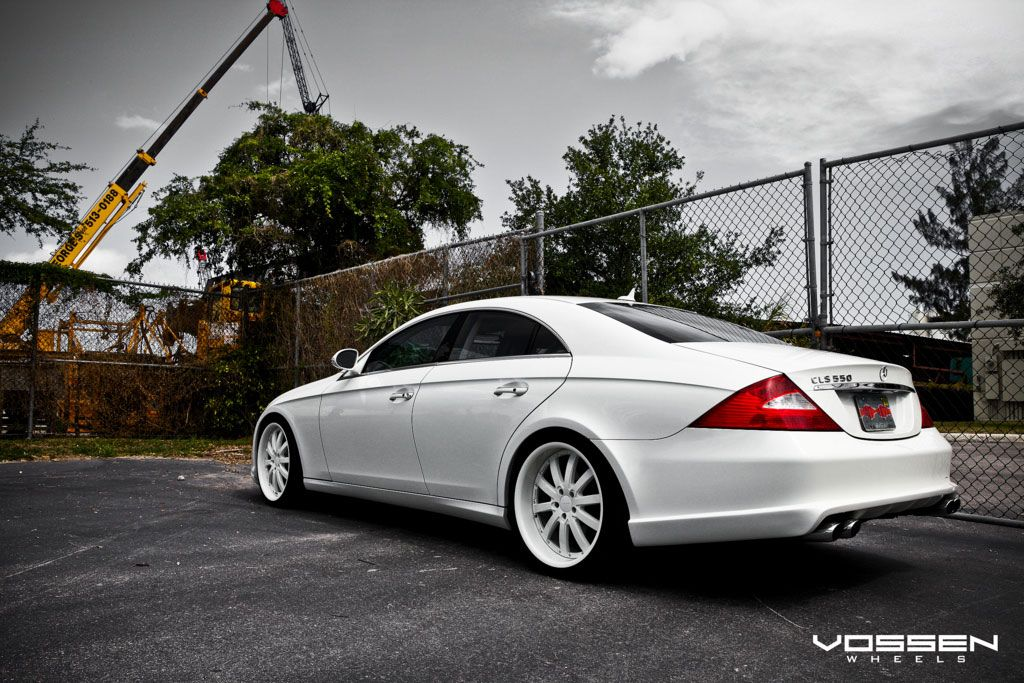 Older cls from behind rims are for wannabe ballers but for Custom wheels for mercedes benz
