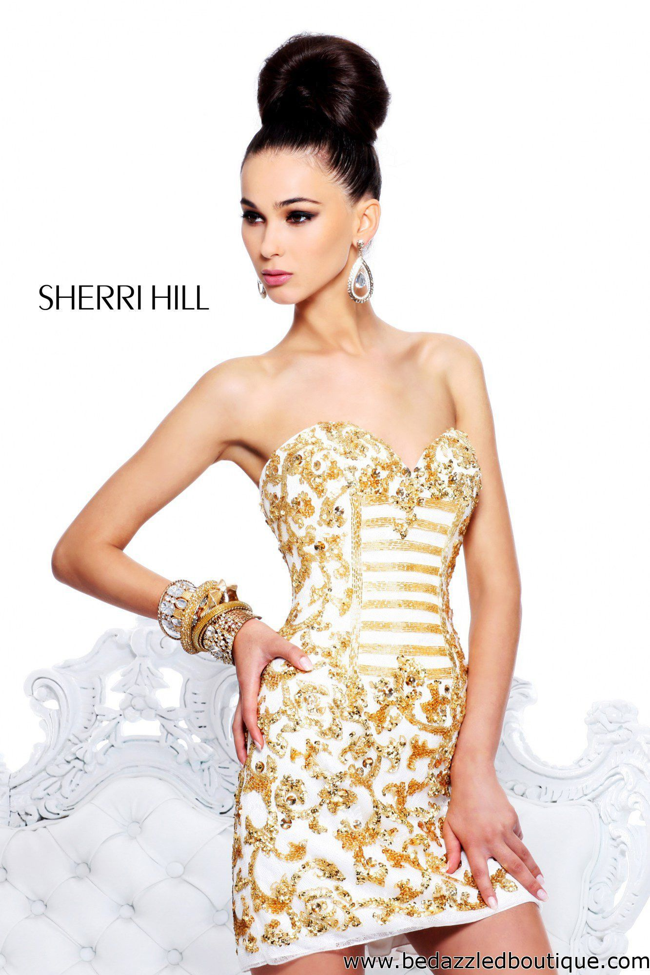 Sherri Hill 21155   Products   Pinterest