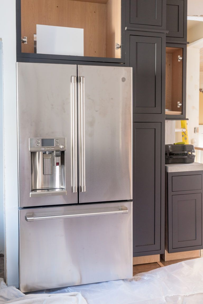 How To Install Kitchen Cabinets Yourself Cherished Bliss In 2020 Kitchen Cabinets And Countertops Installing Kitchen Cabinets Kitchen Cabinet Remodel