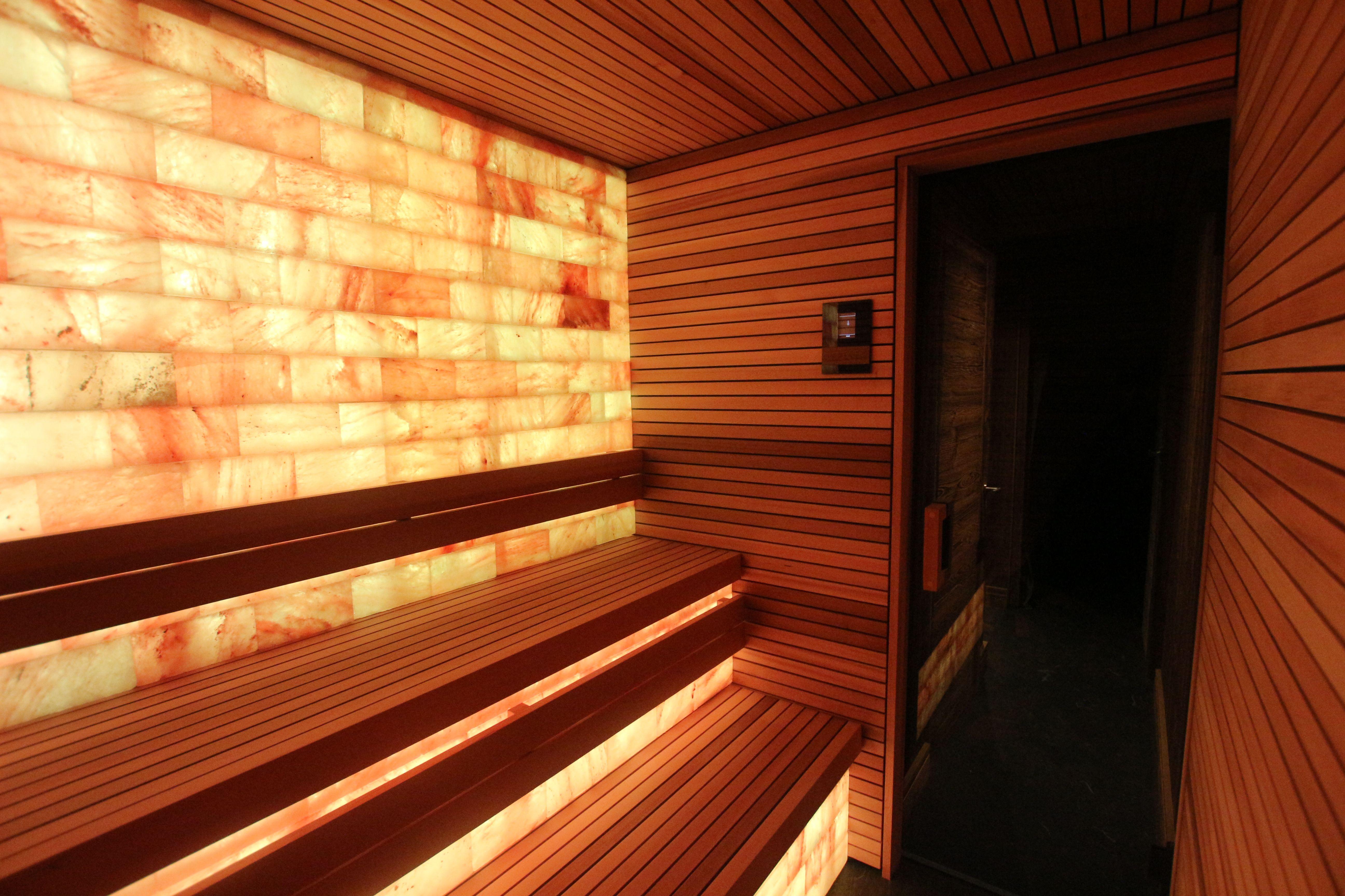 Epingle Sur Sauna