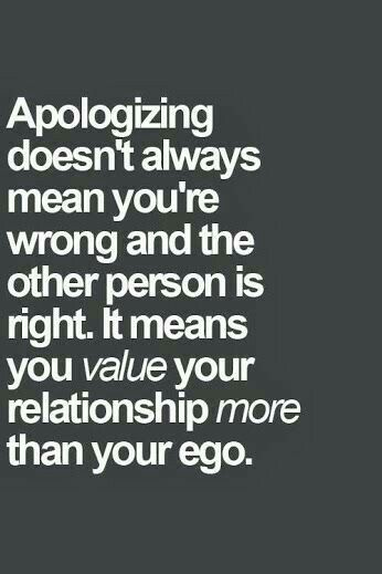 I M Sorry I Upset You But It Wasn T Intentional Yours Was Quotable Quotes Words Of Wisdom Words