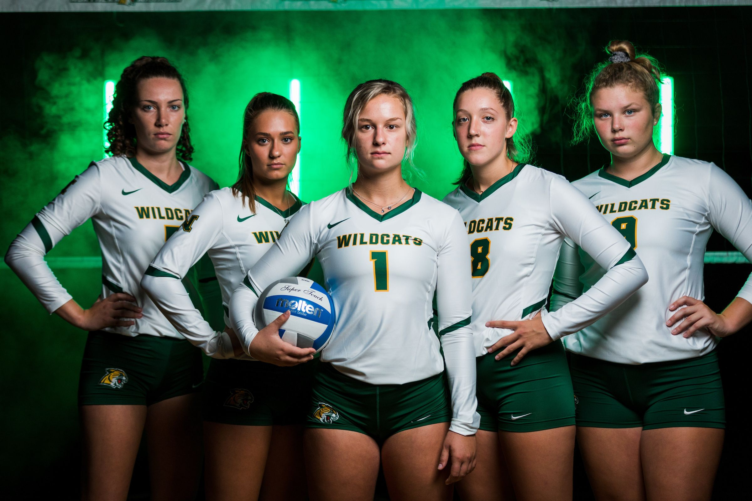 Alone We Can Do So Little Together We Can Do So Much Nmuwildcats In 2020 Northern Michigan University Women Volleyball Northern Michigan