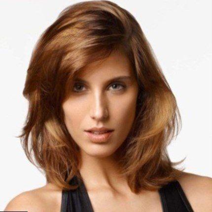 Coiffure Femme Visage Ovale Informations Quelle Coupe De Cheveux