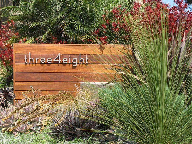 Contemporary Garden Landscape Design Ideas Landscape ...