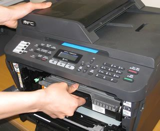 If you are regularly using your brother printer, then you might need