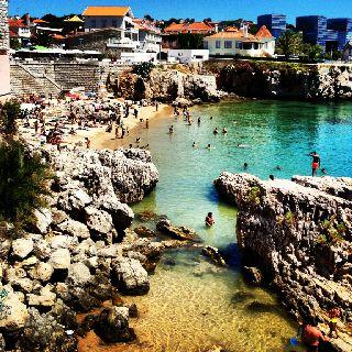 Cascais Lisbon Region Portugal Enjoy Cottageanor Houses Travel To Honeymoons