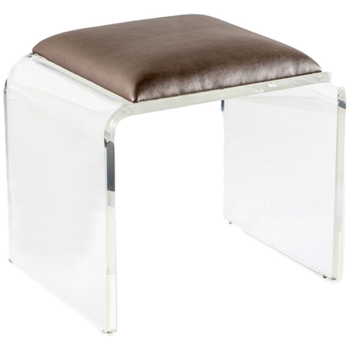 Interlude home mira acrylic stool interlude home pinterest interlude home mira acrylic stool clear acrylicconsole tablesmaster geotapseo Gallery