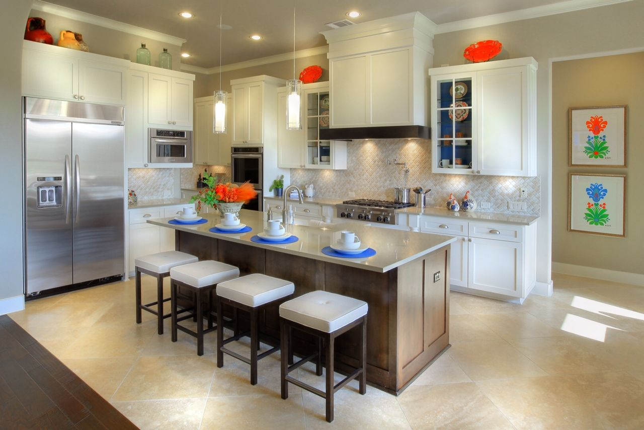 Imaginecozy Staging A Kitchen: Imagine Hearing The #bacon Sizzle Over Your New #gourmet