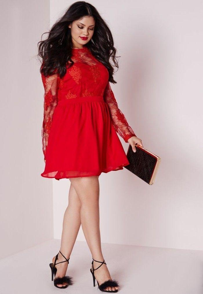 1001 ideen f r rotes kleid welche schuhe zu w hlen trends pinterest schwarze sandalen. Black Bedroom Furniture Sets. Home Design Ideas