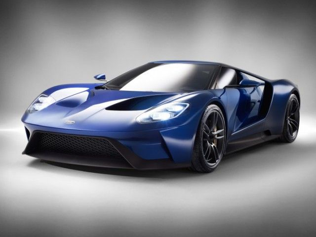 2017 Ford Gt Supercar 2017 Ford Gt Supercar 25 Cars Worth Waiting For Feature Car Free Ford Gt Cool Sports Cars Super Cars