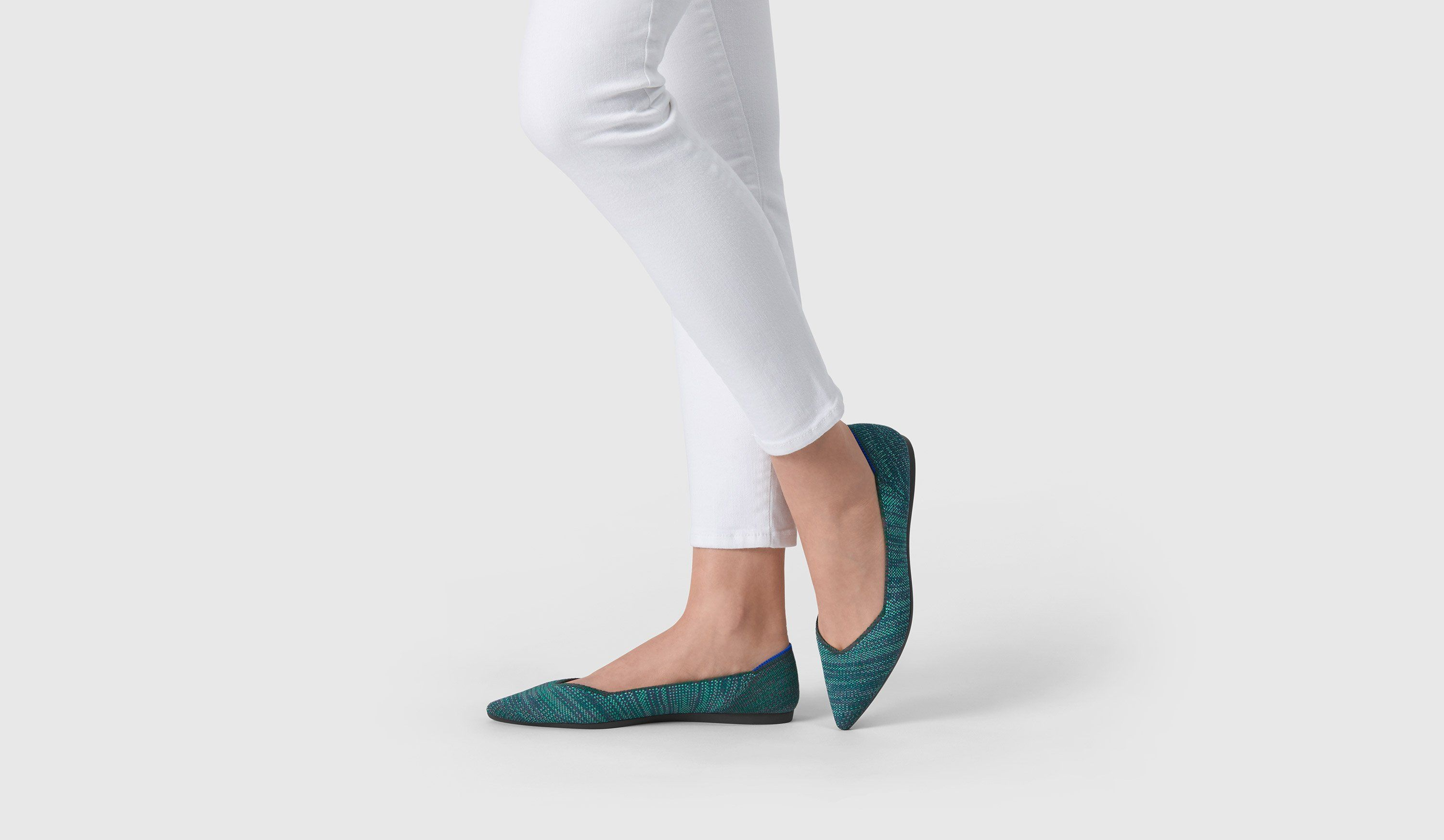 dcac961609b30 Discover ballet flats and pointed toe flats as comfortable as they ...