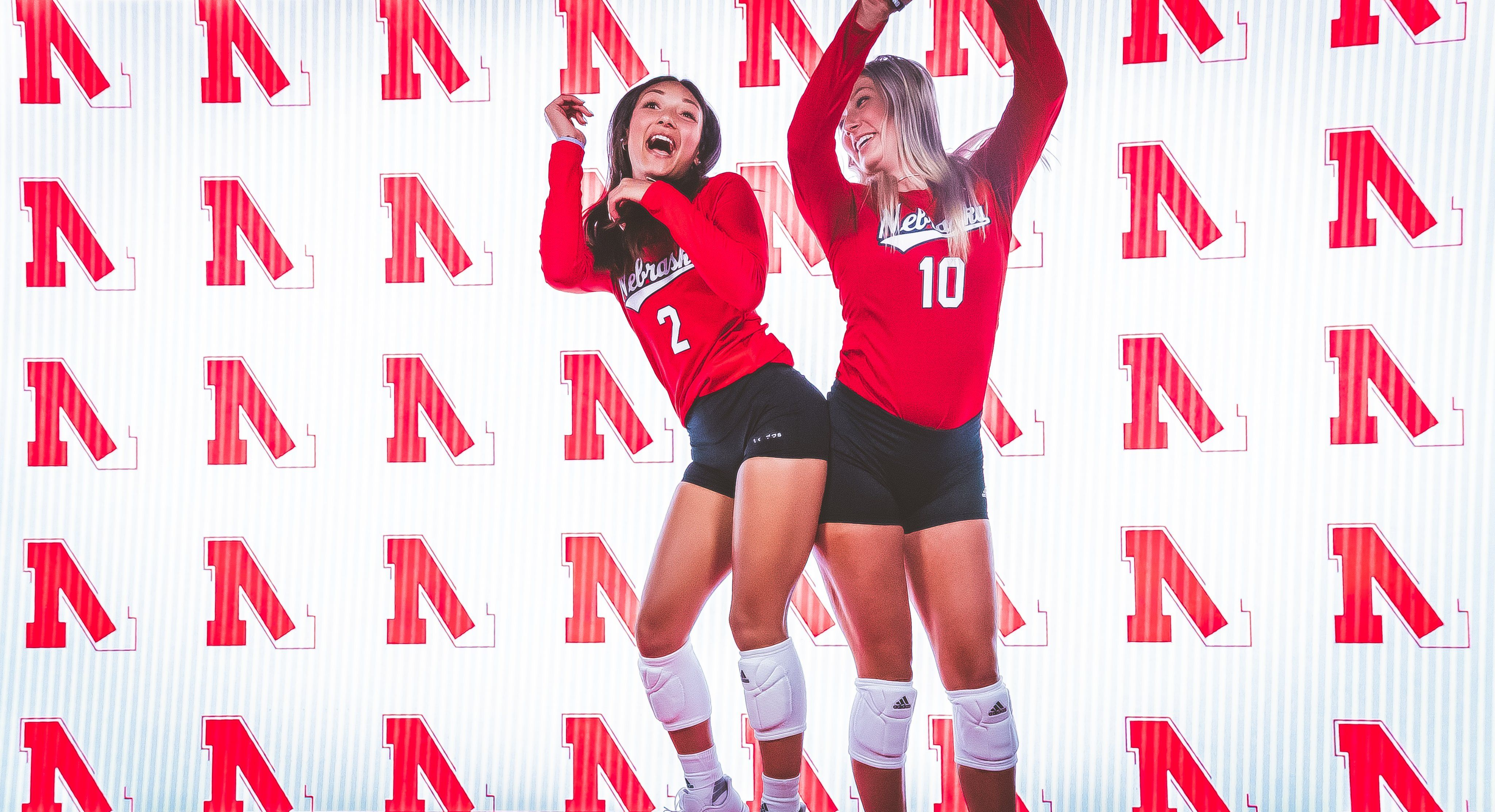 Husker Volleyball On Twitter In 2020 Ncaa Champion Volleyball Husker