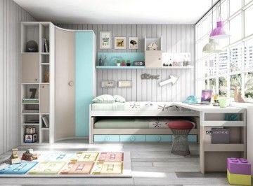 Ofertas Muebles Dormitorio Juvenil Kids Room Design Unicorn Room Decor Girls Loft Bed