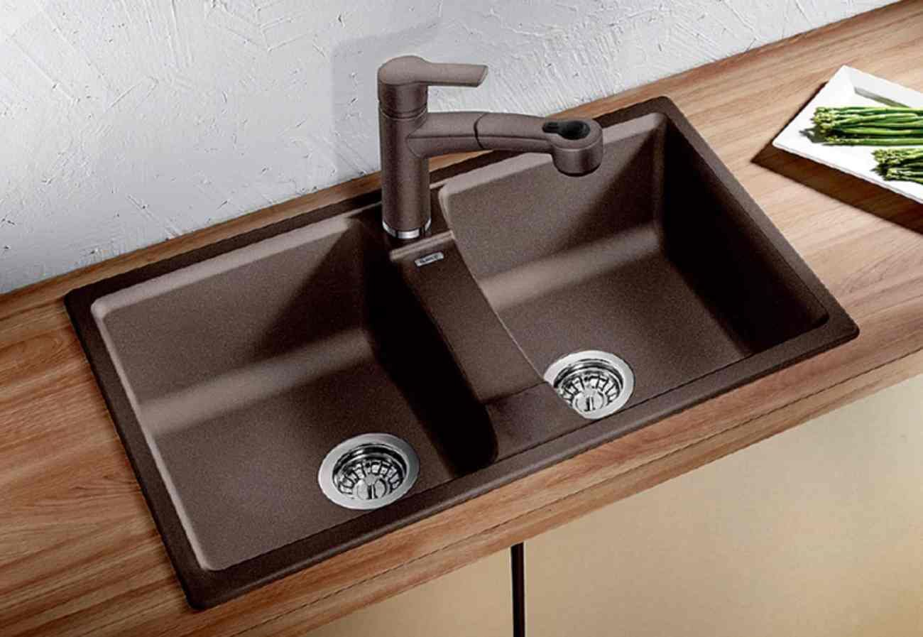 How To Choose The Best Double Basin Kitchen Sinks My Chinese Recipes Black Kitchen Sink Double Basin Kitchen Sink Best Kitchen Sinks