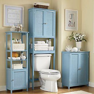 Rattan Bathroom Furniture