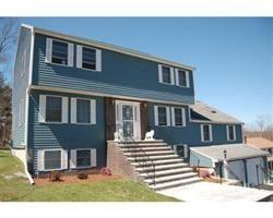 5 Highview Rd, Woburn, MA  MLS # 71513515