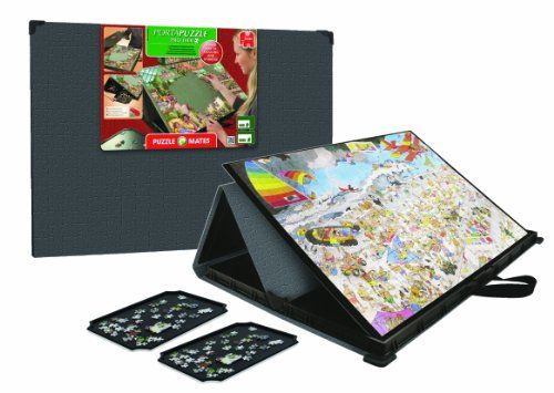 Jigsaw Puzzle Boards Puzzle Board