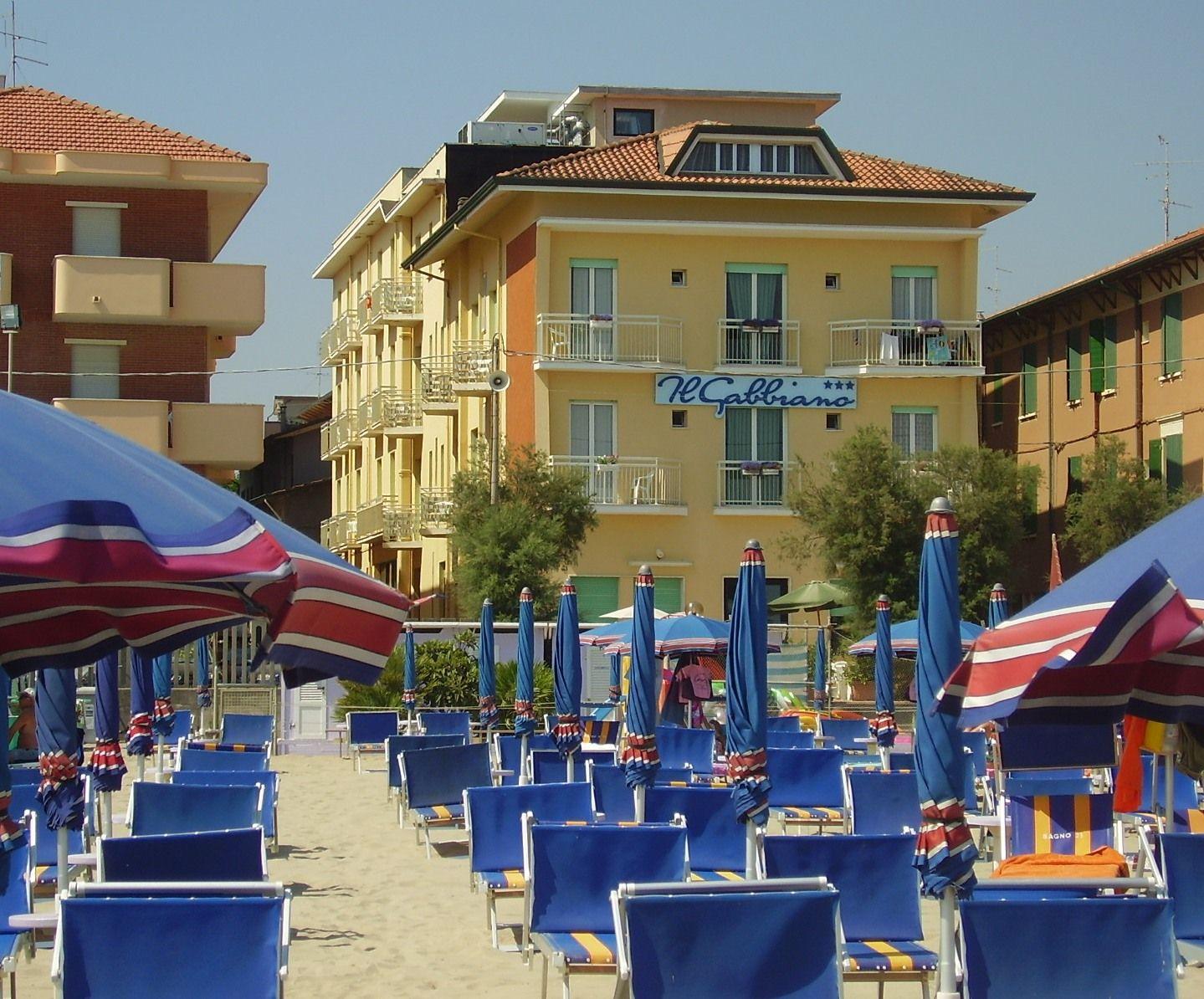 Hotel Il Gabbiano*** di Pesaresi Igor Bellaria Igea