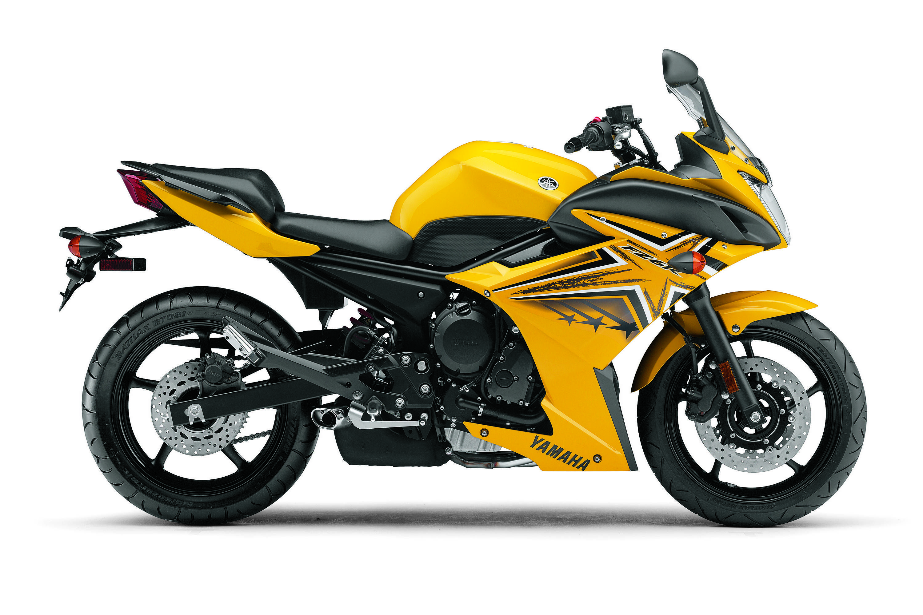 09 Yamaha Fz6r Motorcycles for sale