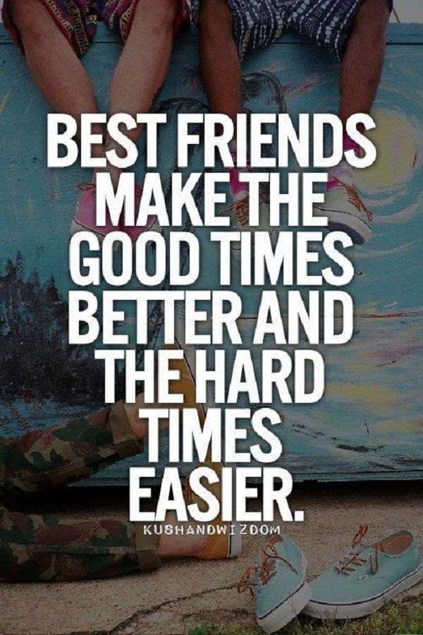 Best 25+ Good Quotes About Friends Ideas On Pinterest