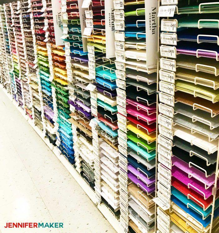Craft Paper Storage Ideas: The Best Organization Solutions ...
