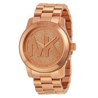 a2cb5ce38546 Reloj Michael Kors para Dama MK5661-Dorado Rosa 100 % Original En estuche   relojesmichaelkorsoriginales  relojesmichaelkors  relojes   michaelkorsoriginales ...