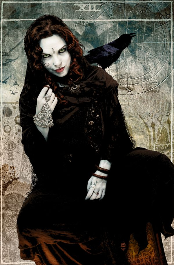Vampire: The Masquerade' Celebrates 20th Anniversary in New Orleans