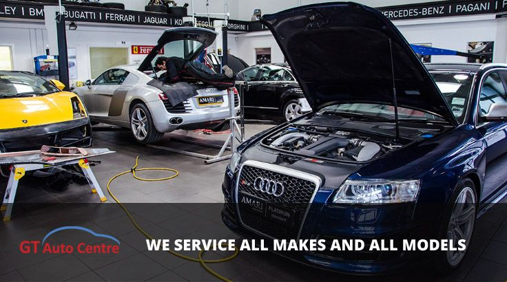 Best Car Service In Dubai Best Service For Your
