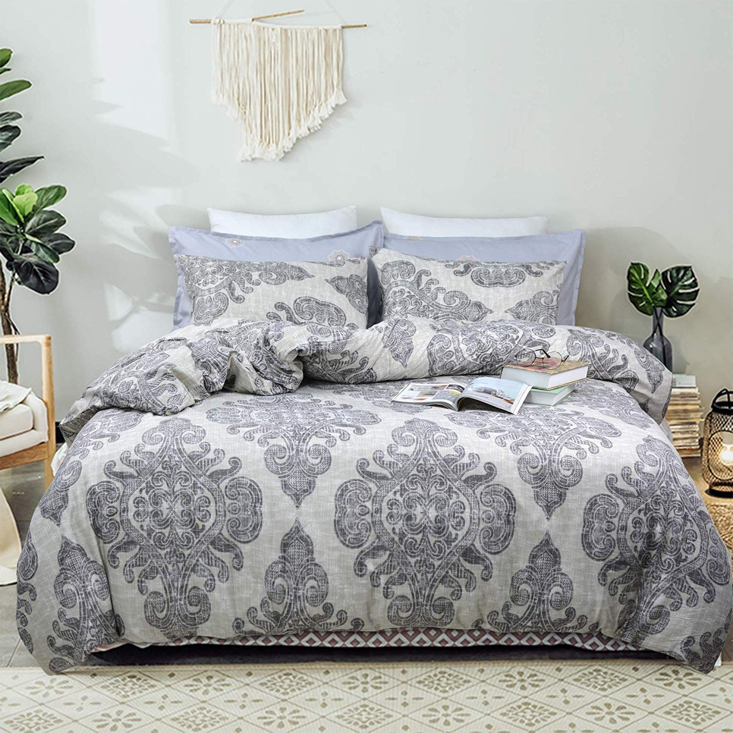 Farmhouse Comforters Rustic Comforters Farmhouse Goals In 2020 Comforter Sets Farmhouse Bedding Sets Bedding Sets