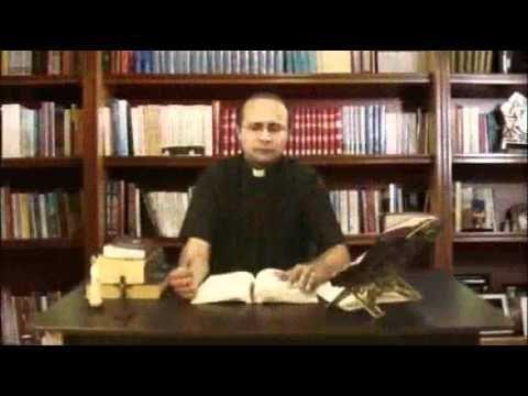 Voto do católico _ e suas consequências _ Padre Janio Pereira