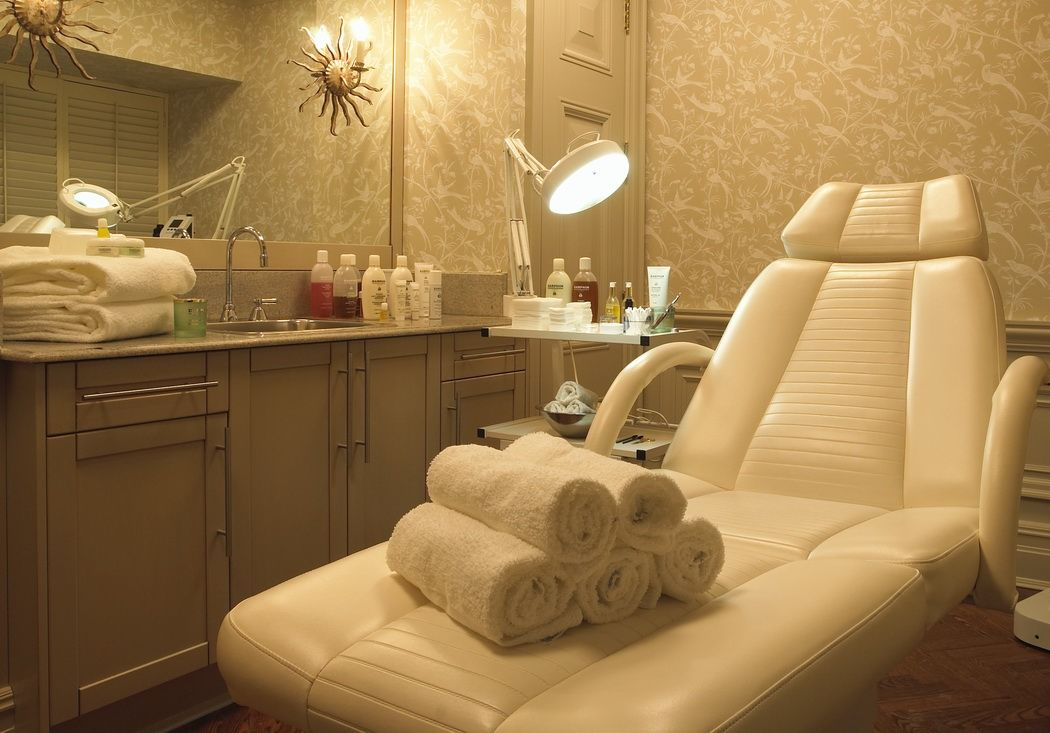 images of facial rooms   Have Laser Genesis for a clearer, brighter, glowing skin !