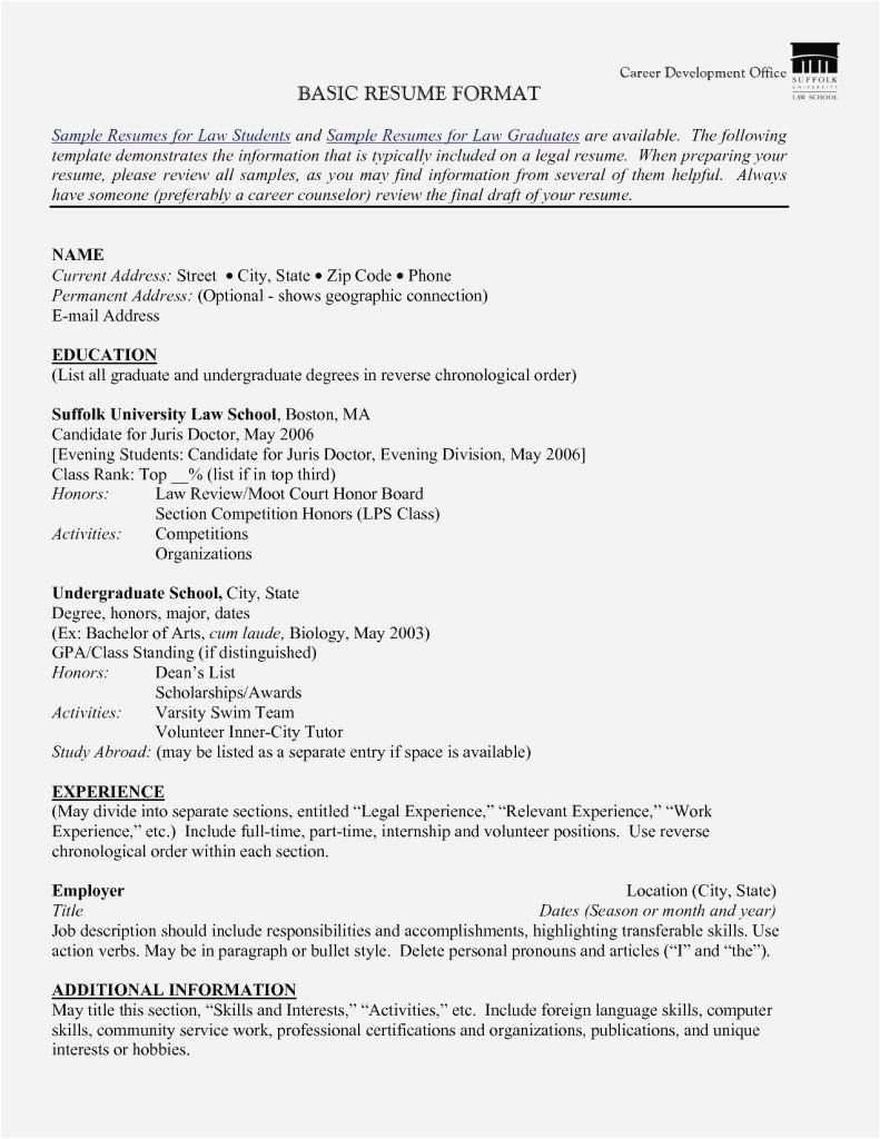Computer Technician Resume Skills Best Of Pharmacy