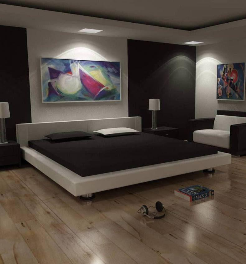 modern bedroom designs%0A Amazing Bedroom Hardwood Flooring Staining