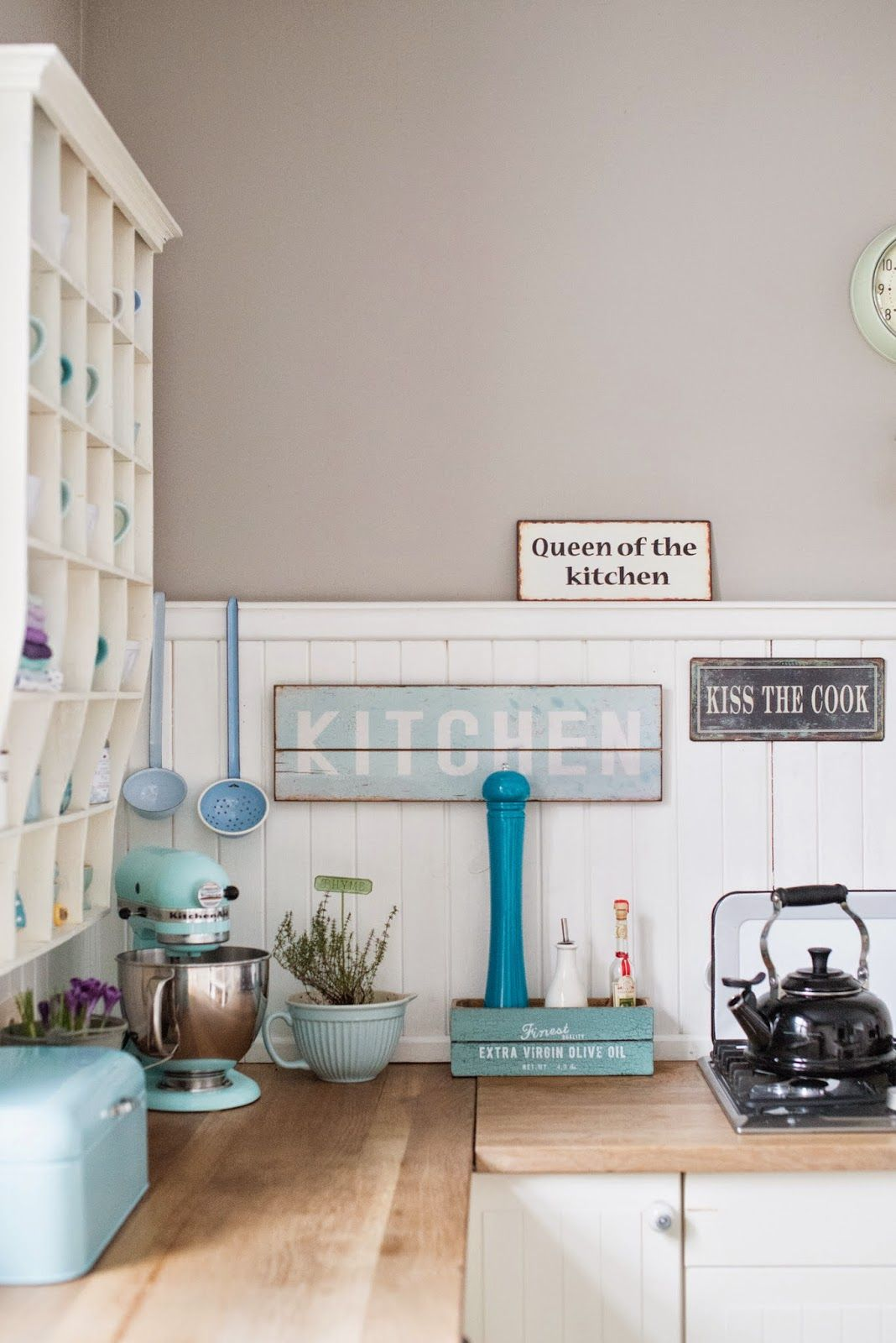 Minty house blog kitchen pinterest minty house house and
