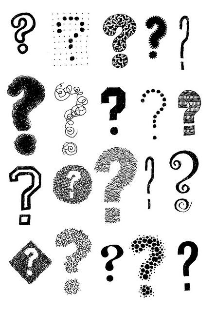 Question Marks Question Mark This Or That Questions Doodle Lettering