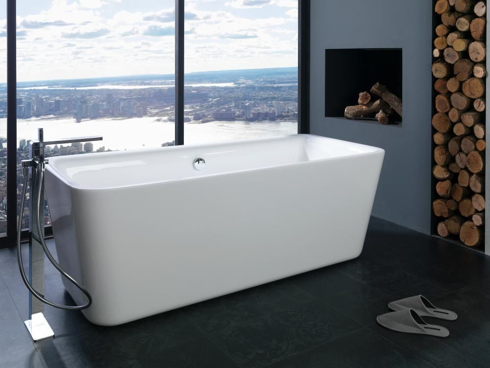 American Standard Loft Freestanding tub for master ensuite retreat ...