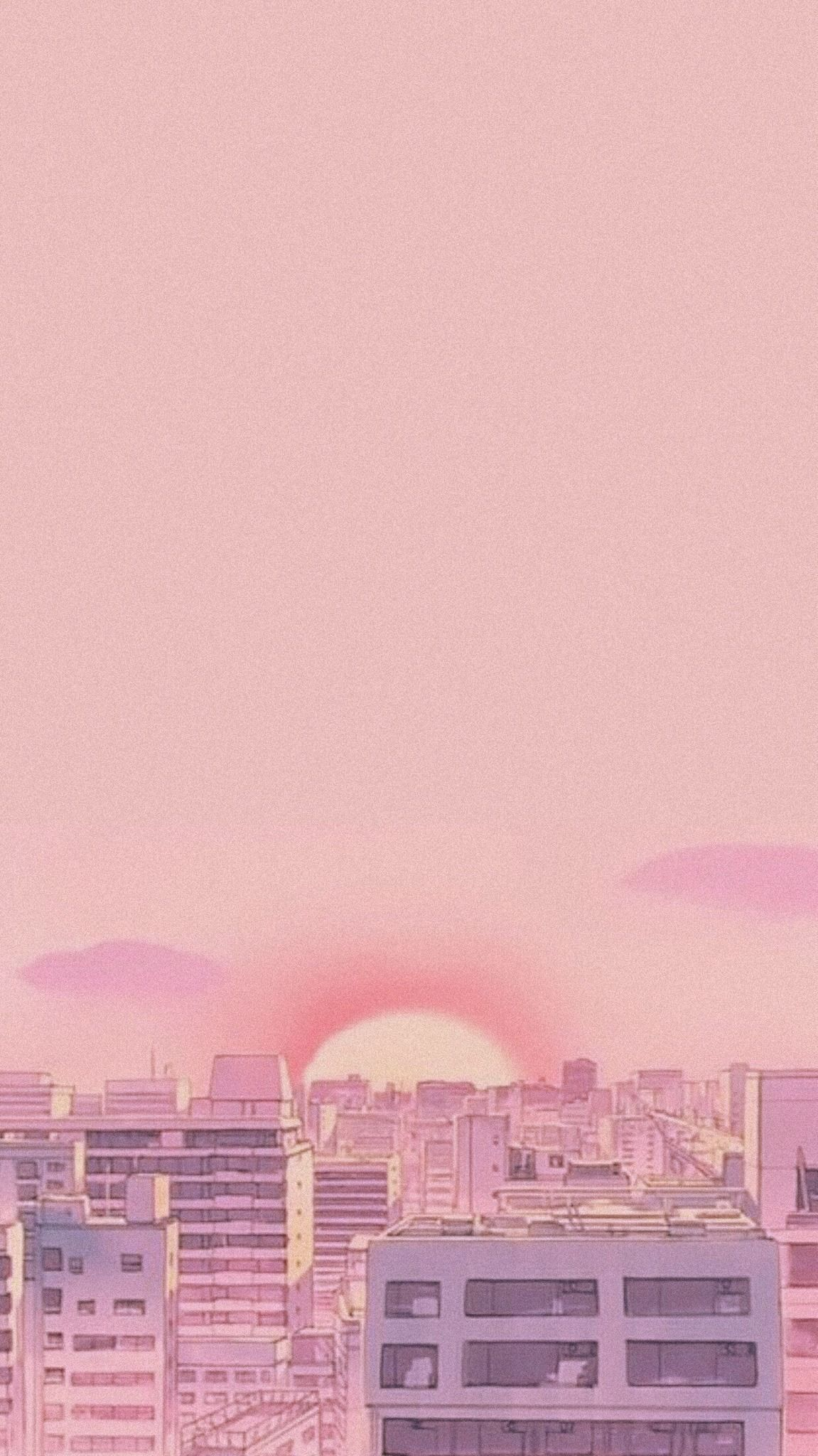 90s Anime Aesthetic Wallpaper In 2020 Anime Wallpaper Iphone Kawaii Wallpaper Aesthetic Pastel Wallpaper
