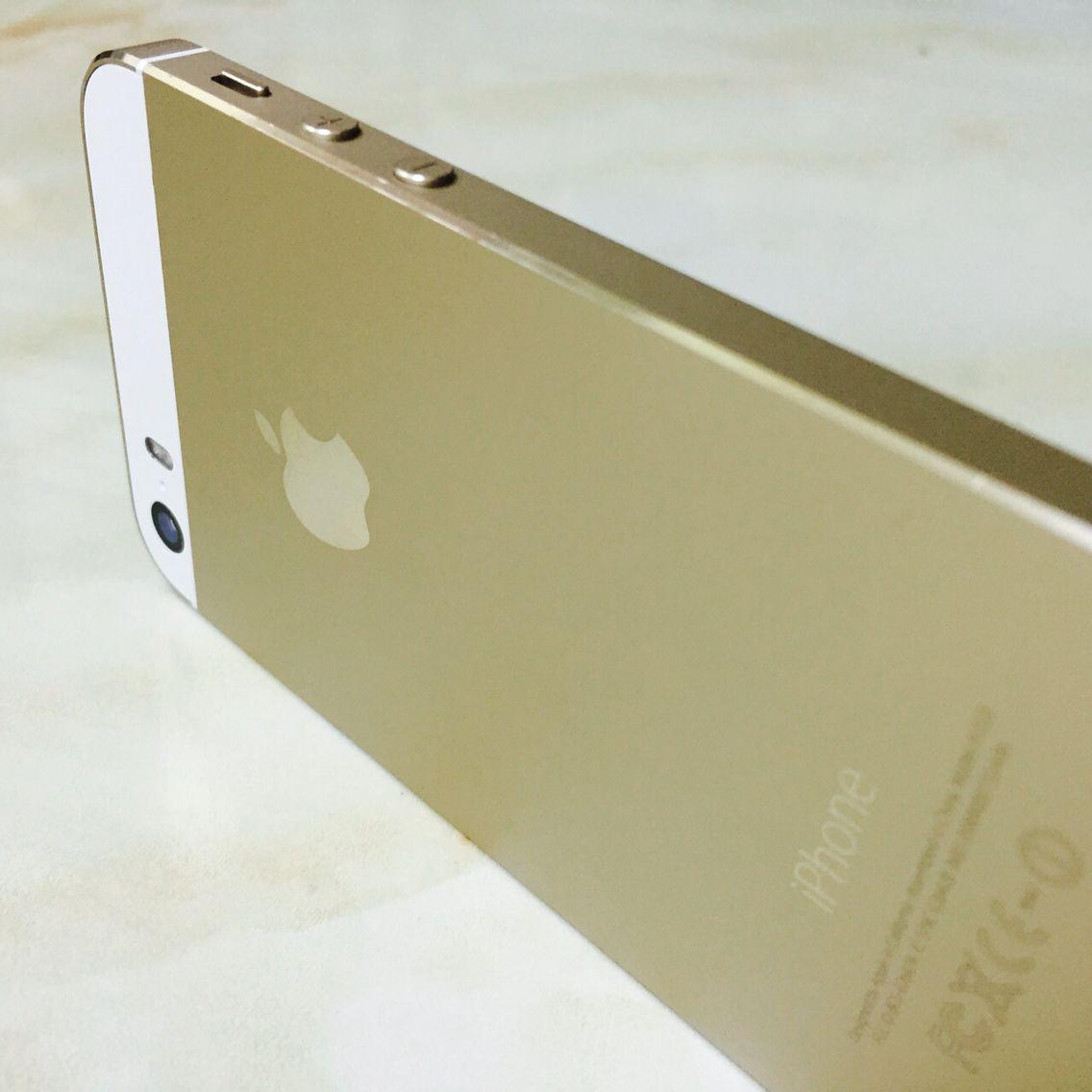 My iPhone 5s