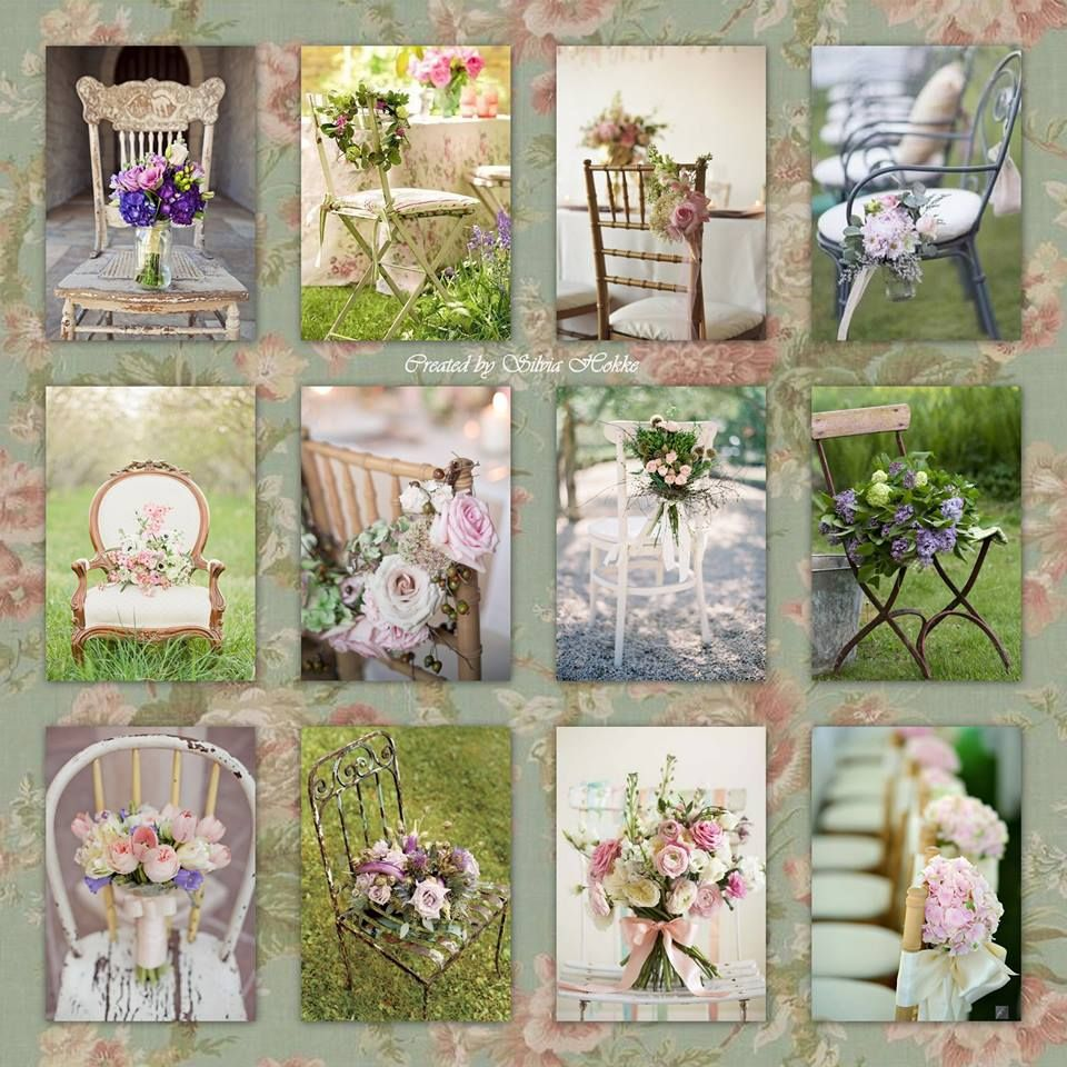 Flower chairs moodboards pinterest bilderrahmen for Pinterest bilderrahmen