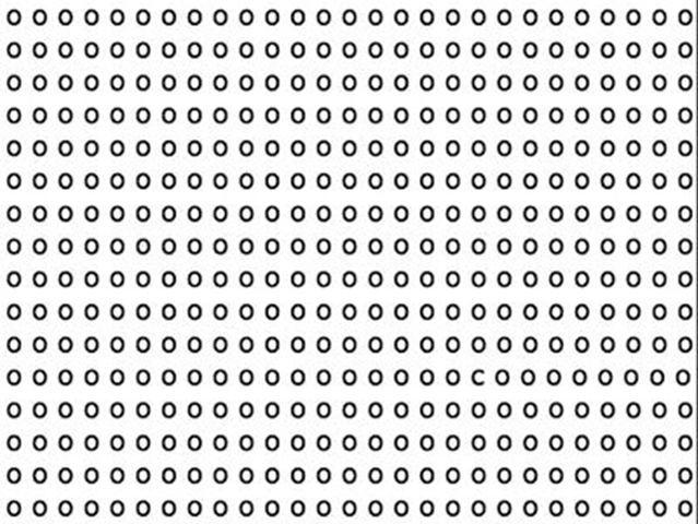 can you pass the ocd test?   eye spy   ocd test, ocd test playbuzz, ocd