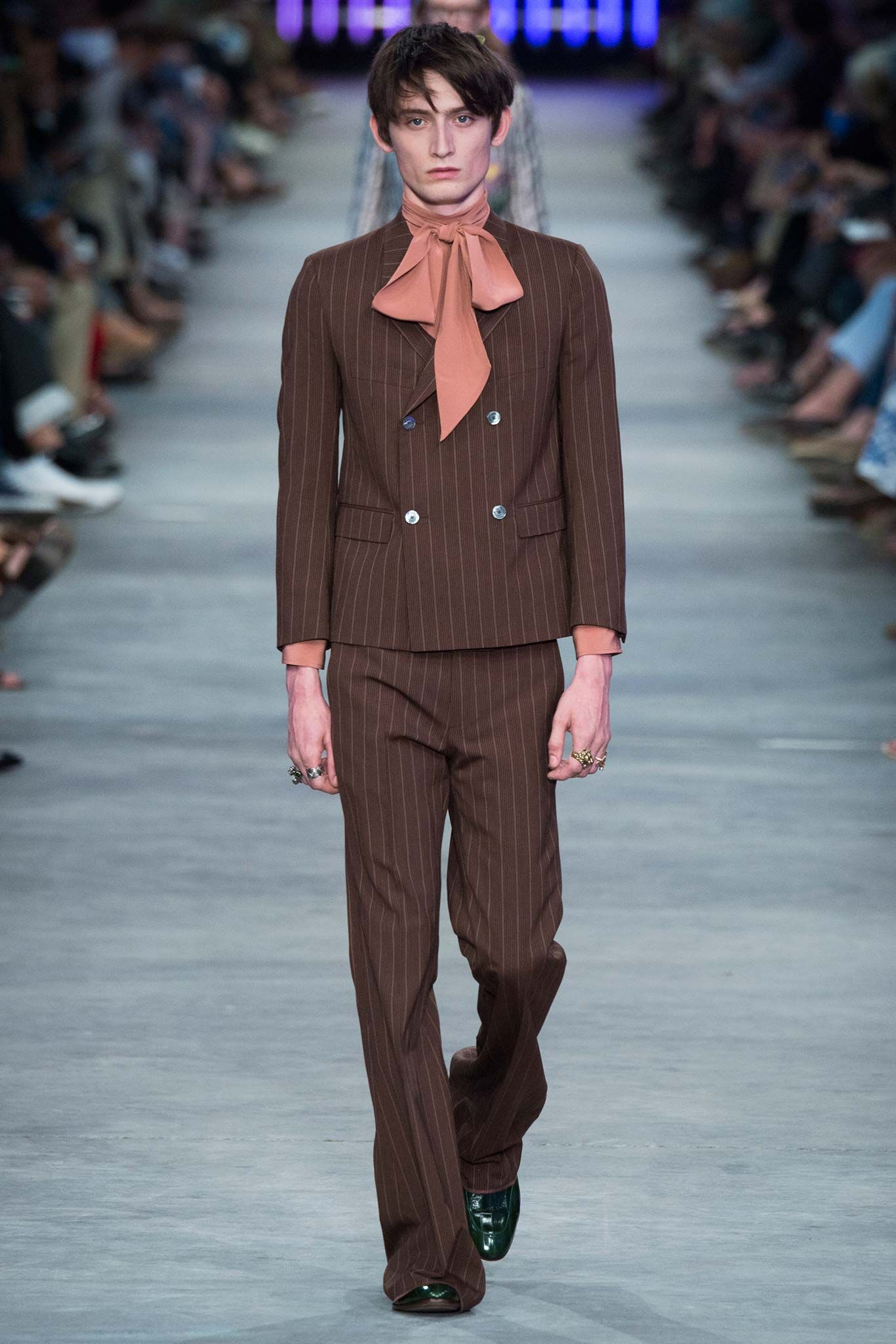 gucci spring 2016 menswear collection gallery style