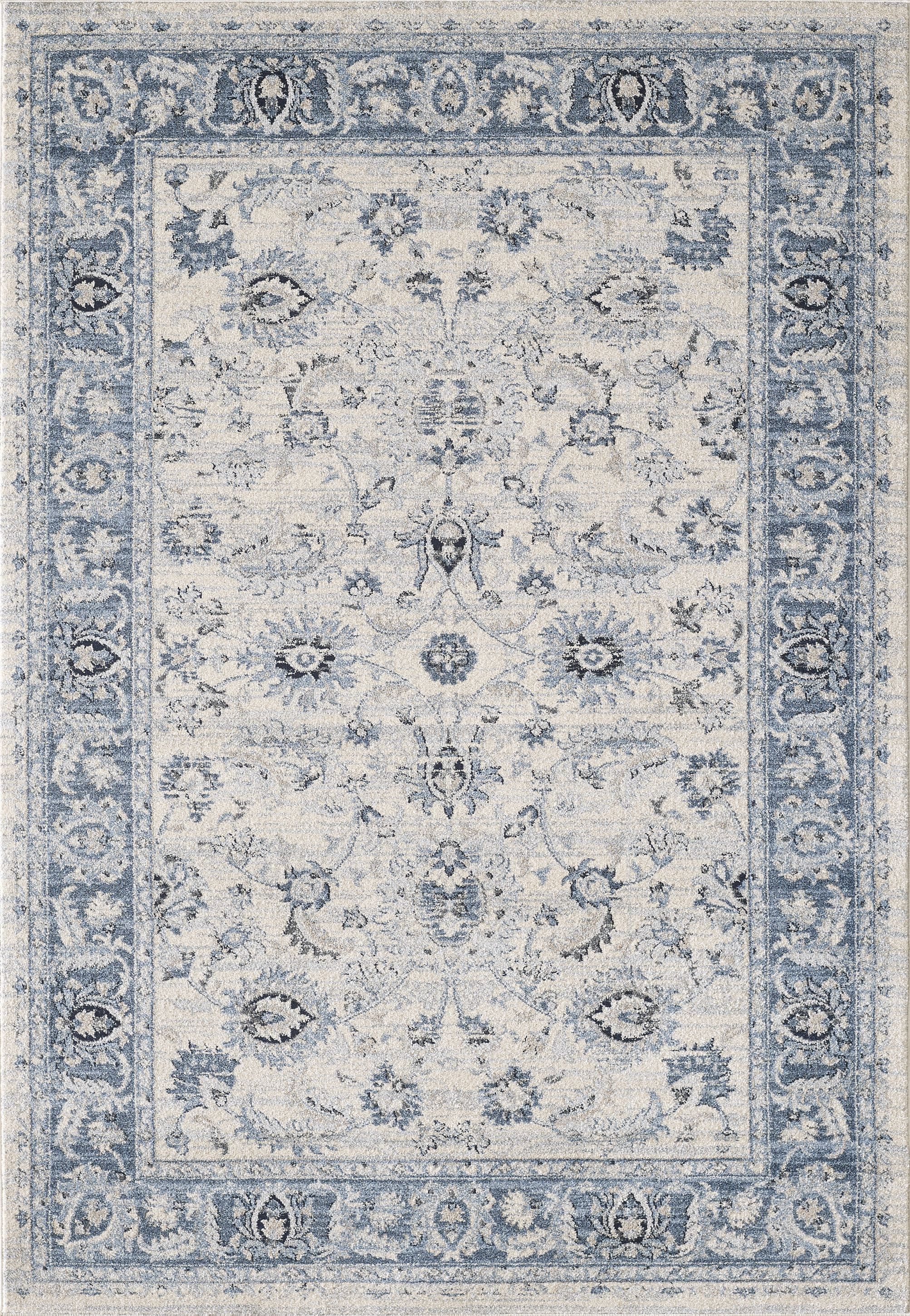 Try130a Color Ivory Size 7 9 X 10 2 Area Rug Sizes Area