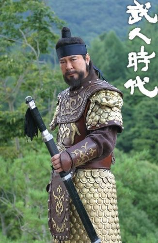 Great Xianbeian armour! Popular Historical Drama Korea | image] | I love Korean Historical Dramas: