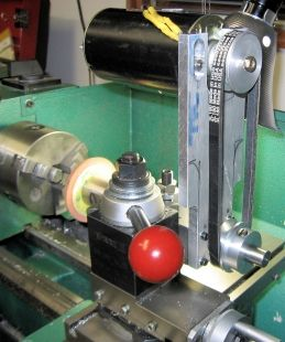 Tool Post Grinder Lathe Tools, Machine Tools, Homemade Tools, Electric Motor, Pulley
