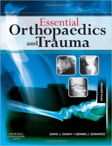 Essential Orthopaedics And Trauma With STUDENT CONSULT