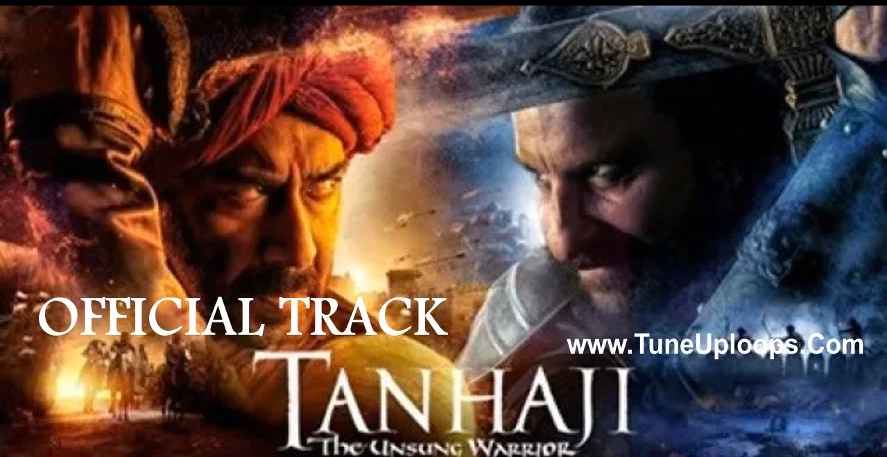 Tanhaji Ringtone Mp3 Free Download Latest Bollywood Movie