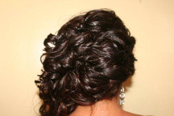 My Photo Album Wedding Hair Photos on WeddingWire