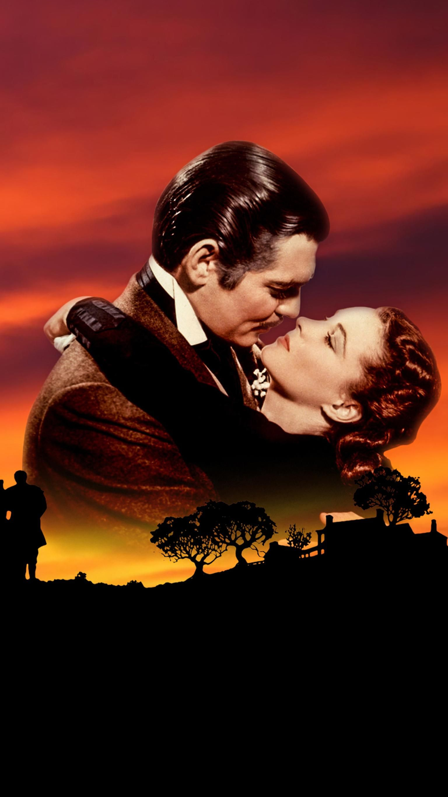 10 Love lessons from Scarlett O'Hara